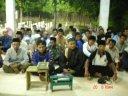 Dokumentasi ziarah Wali Jatim 2008